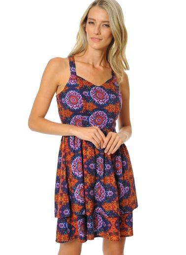 Yazlık Elbise-Vero Moda